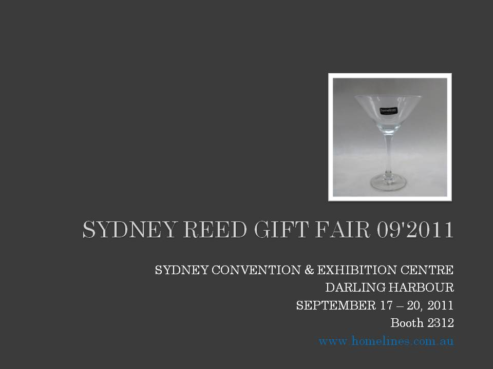 syd sep fair 2011